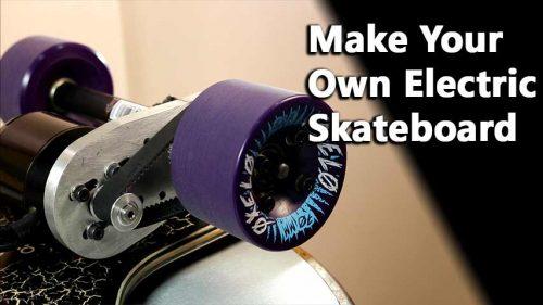 skateboard Thumbnail